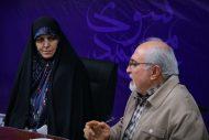 بازدید مشاور ویژه رئیس جمهور از مجموعه فیروز