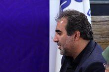 بازدید معاونت تامین اجتماعی به مناسبت هفته تامین اجتماعی و تجلیل از آقای موسوی