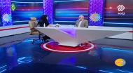 مصاحبه مدیر عامل گروه بهداشتی فیروز با برنامه در انتهای الوند